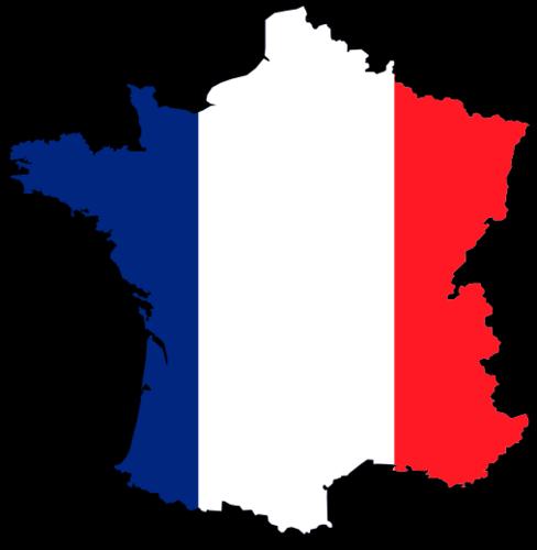 FranceFlag Svg