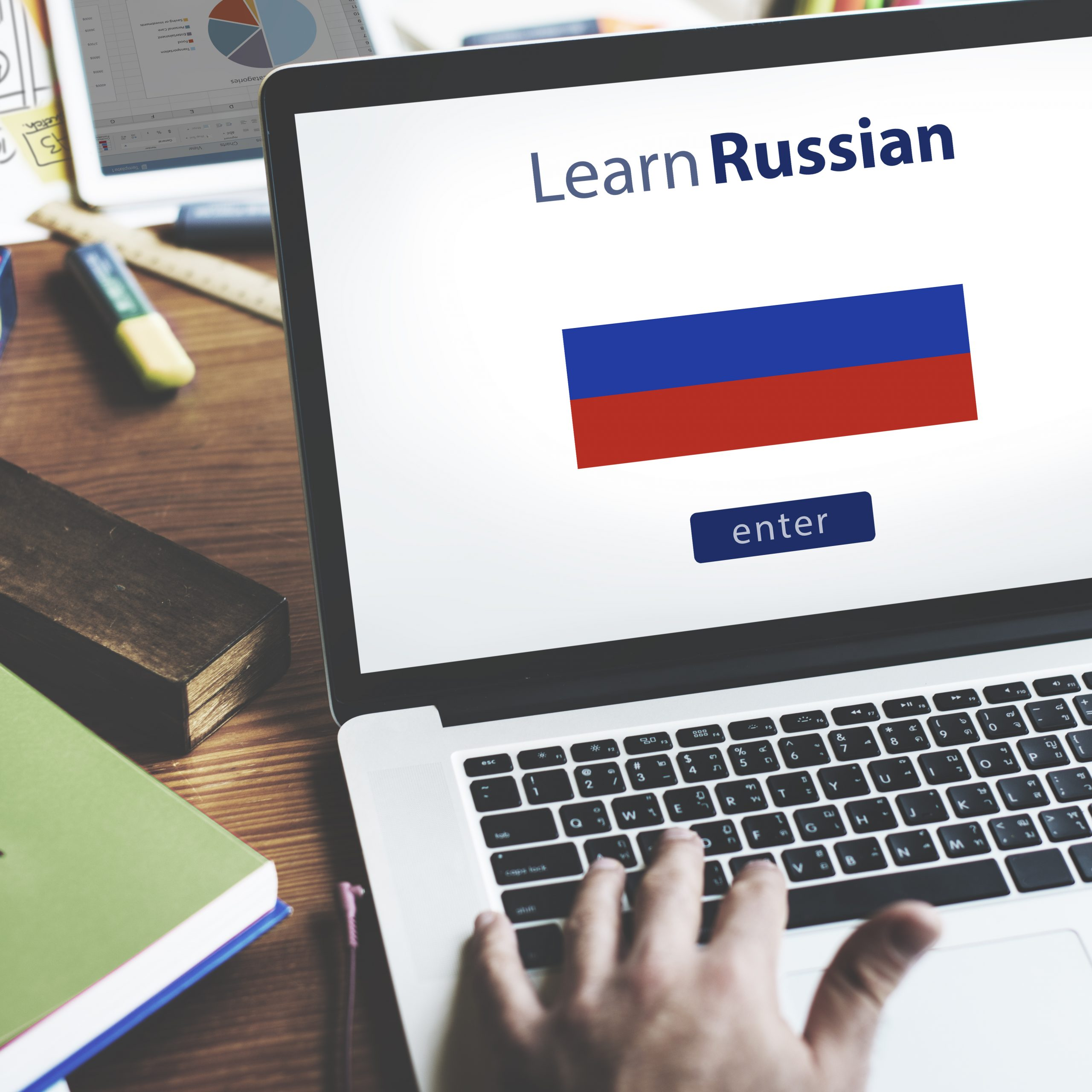 Bigstock Learn Russian Language Online 146741168 Scaled